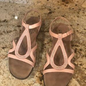 Naot size 39 sandal
